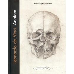 Leonardo da Vinci. Anatom