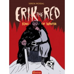 Erik the Red. King of Winter