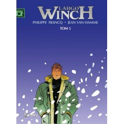 Largo Winch tom 5