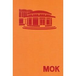 MOK Ilustrowany atlas architektury północnego Mokotowa