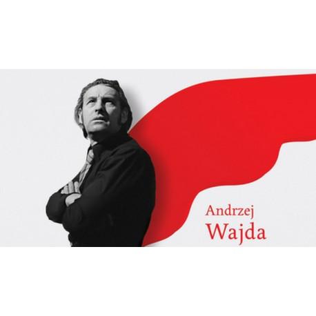 Andrzej Wajda - ostatni romantyk polskiego kina