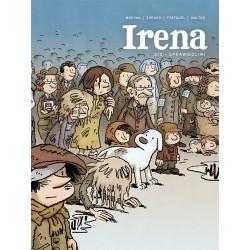 Irena - 2 - Sprawiedliwi