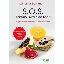 SOS - schudnij omijając sport. Program przyspieszający przemianę materii