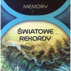 Memory: Światowe Rekordy