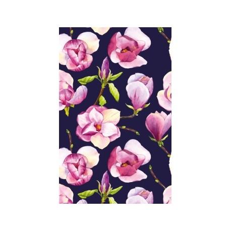 Kalendarz dzienny, kwiatki