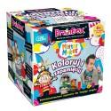 BrainBox: Koloruj i zapamiętuj