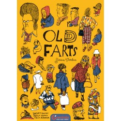Old Farts, wer. ang