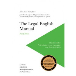 The Legal English Manual PROMOCJA
