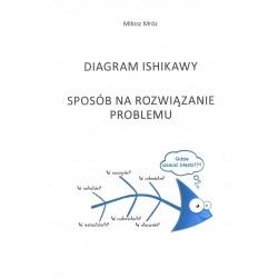 Diagram Ishikawy. Sposób na rozwiązanie problemu