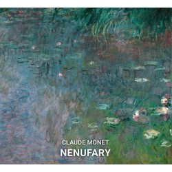 Claude Monet Nenufary