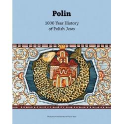 Polin. 1000 Year History of Polish Jews