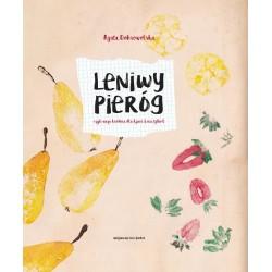 Leniwy Pieróg, czyli wege kuchnia dla dzieci (i nie tylko!)