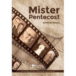 Mister Pentecost