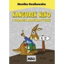 Kangurek Niko i zadania matematyczne dla klasy IV