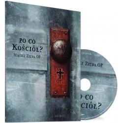 Po co Kościół? + CD