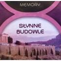 Memory: Słynne Budowle
