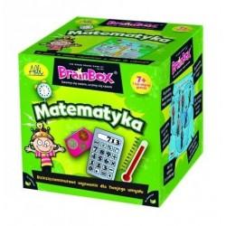 Brain Box - Matematyka