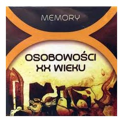 Memory: Osobowość XX wieku