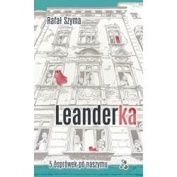 Leanderka
