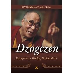 Dzogczen. Esencja serca Wielkiej Doskonałości