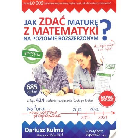 Jak zdać maturę z matematyki na poziomie rozszerzonym (wydanie 2016)