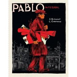Pablo. Integral