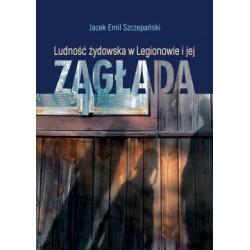 Ludność żydowska w Legionowie Zagłada