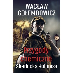 Przygody chemiczne Sherlocka Holmesa
