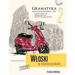 Włoski w tłumaczeniach Gramatyka 2