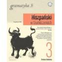 Hiszpański w tłumaczeniach. Gramatyka 3