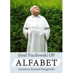 Alfabet rozmawia Ryszard Bongowski