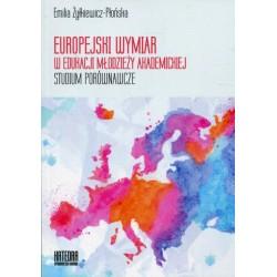 Europejski wymiar w edukacji młodzieży akademickiej