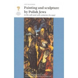 Painting and sculpture by polish Jews