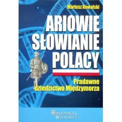 Ariowie Słowianie Polacy