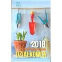 Kalendarz Vademecum działkowca 2018
