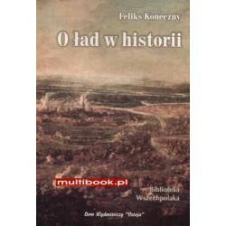 O ŁAD W HISTORII (NORTOM)