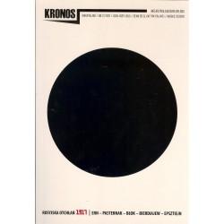 Kronos 2/2017 rosyjska otchłań 1911