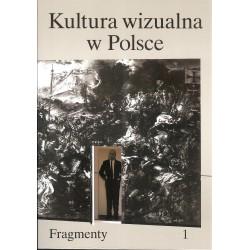 Kultura wizualna w Polsce - Pakiet  (t.1 i t.2)