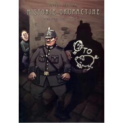 Historie okupacyjne Antologia cz. 1