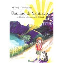 Camino de Santiago o chłopcu, który przeszedł 365 dni