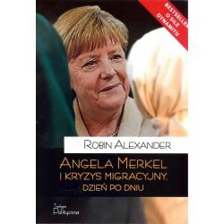 Angela Merkel i kryzys migracyjny. Dzień po dniu