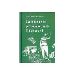 Żoliborski przewodnik literacki NW