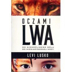 Oczami lwa