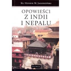 Opowieści z Indii i Nepalu