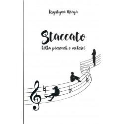 Staccato, kilka piosenek o miłości