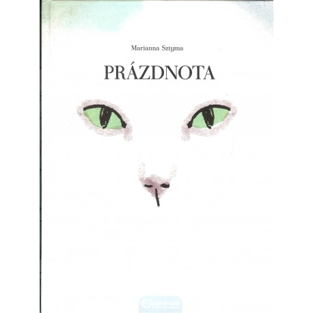 PRAZDNOTA (PUSTKA) wer. czeska