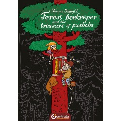 Forest Beekeeper and the Treasure of Pushcha  wer. ang.