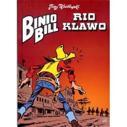 Binio Bill. Rio klawo