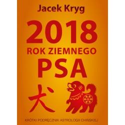 2018 Rok Ziemnego Psa