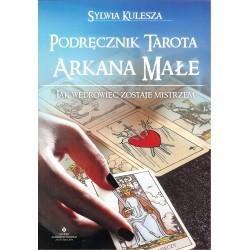 Podręcznik Tarota. Arkana Małe